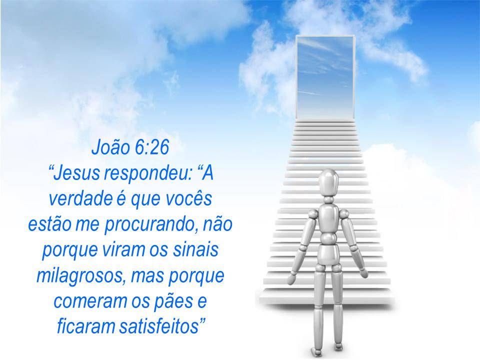 João 6:26