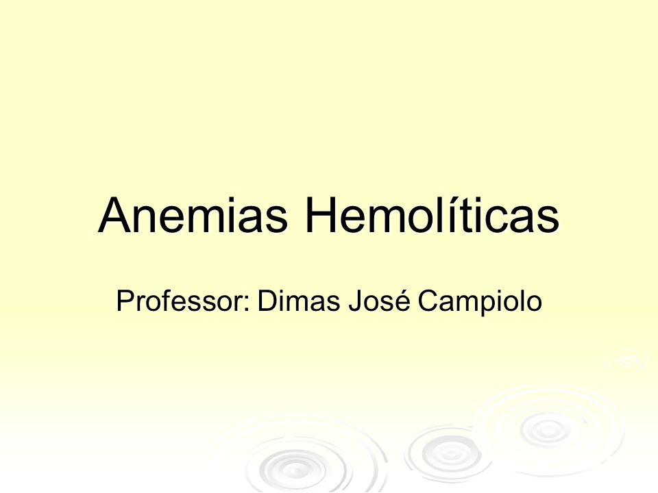 Professor: Dimas José Campiolo