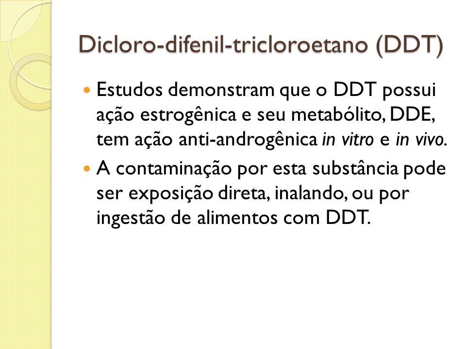 Dicloro-difenil-tricloroetano (DDT)
