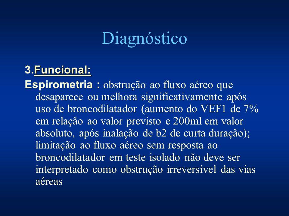 Diagnóstico 3.Funcional: