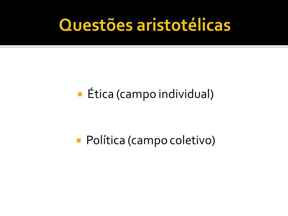 Questões aristotélicas