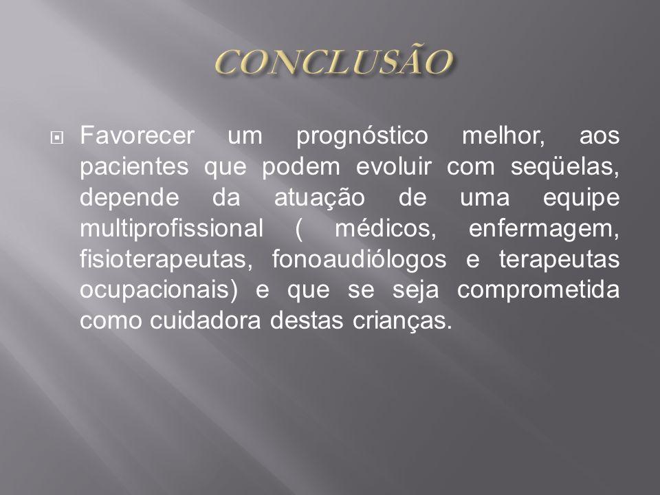 CONCLUSÃO