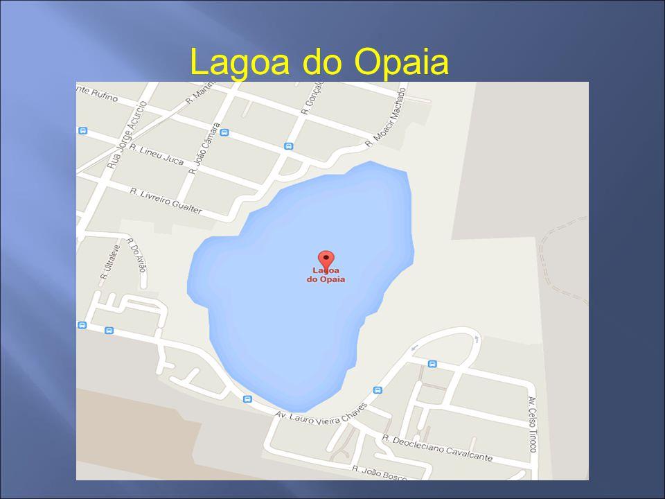 Lagoa do Opaia