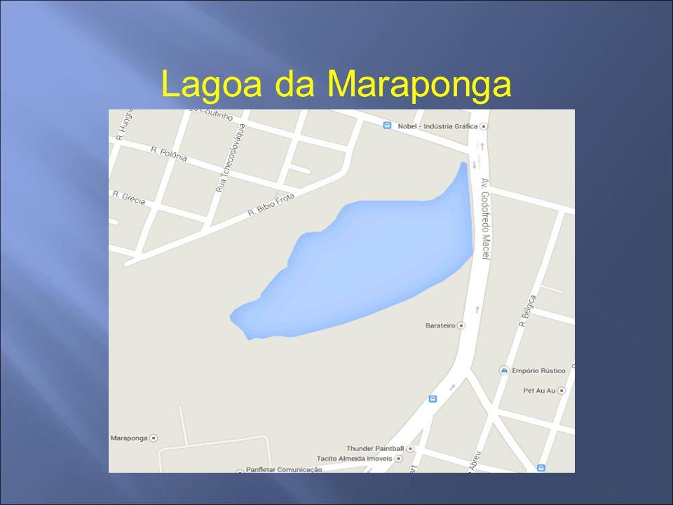 Lagoa da Maraponga