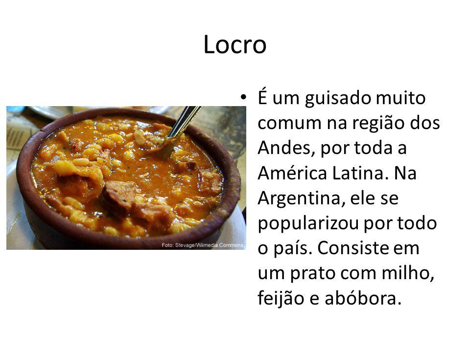 Locro