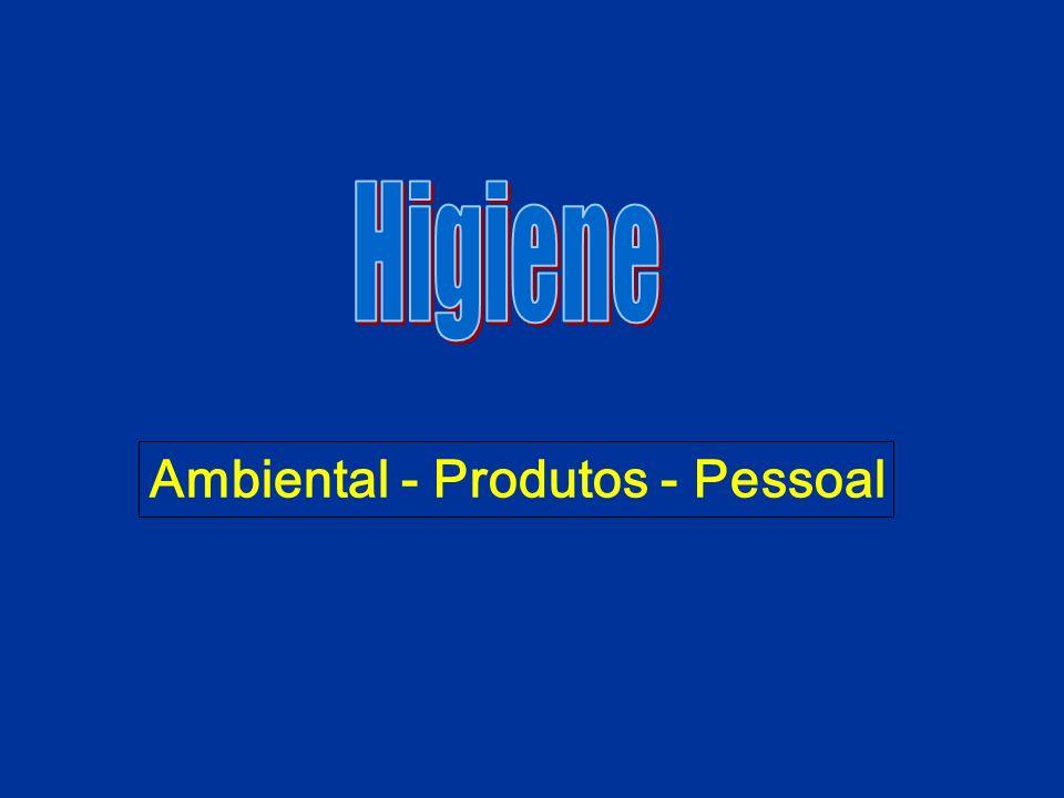 Ambiental - Produtos - Pessoal
