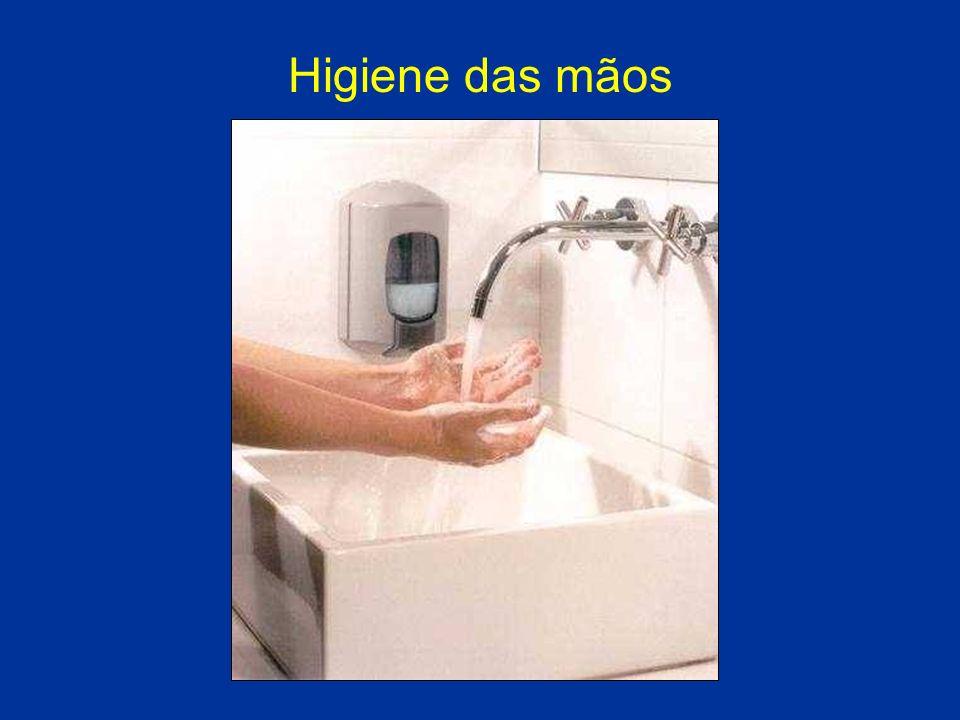 Higiene das mãos 37