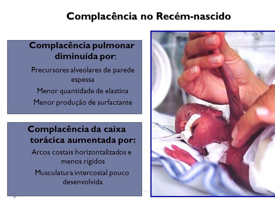 Complacência no Recém-nascido