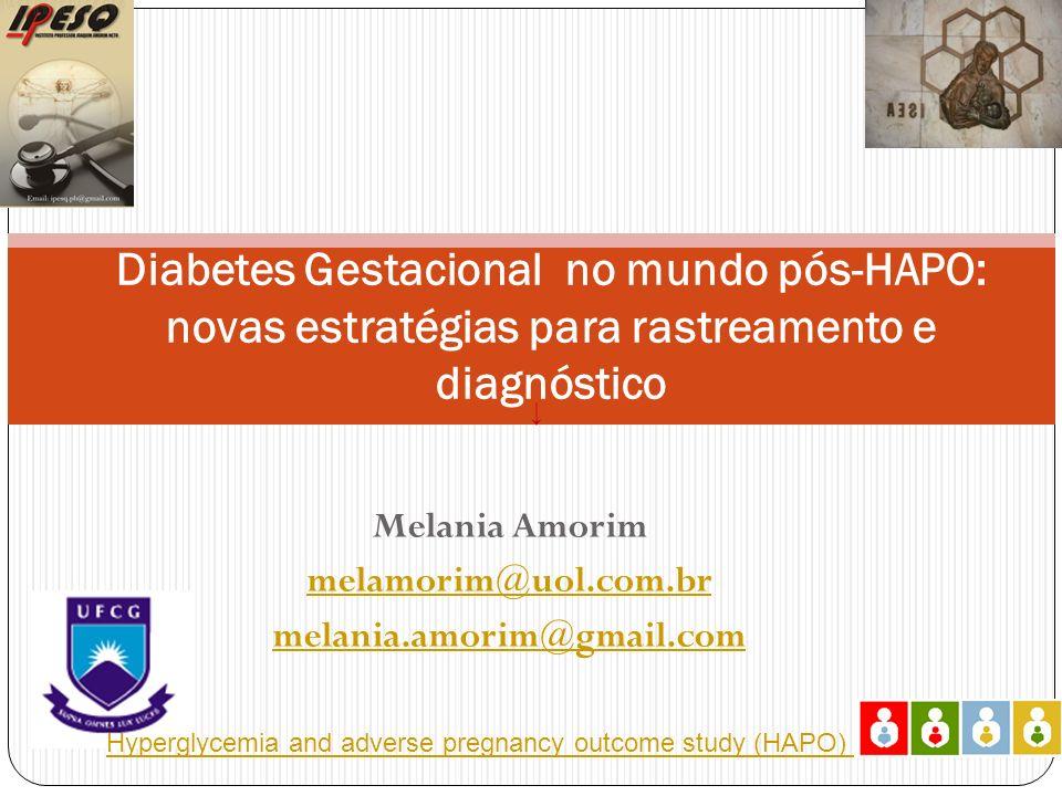 Melania Amorim melamorim@uol.com.br melania.amorim@gmail.com