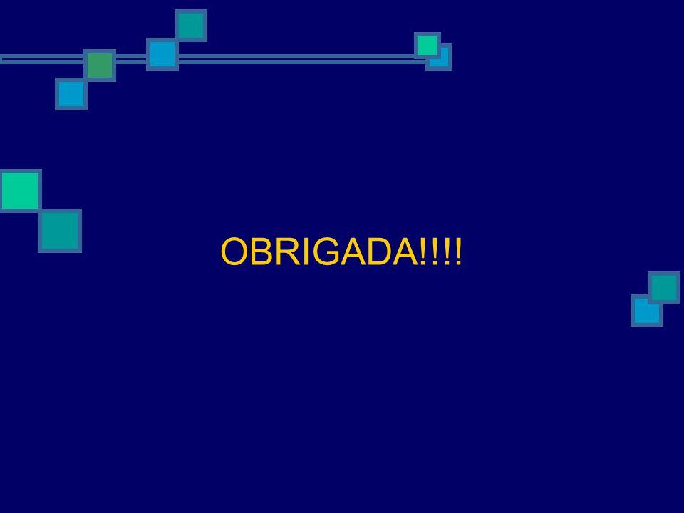 OBRIGADA!!!!