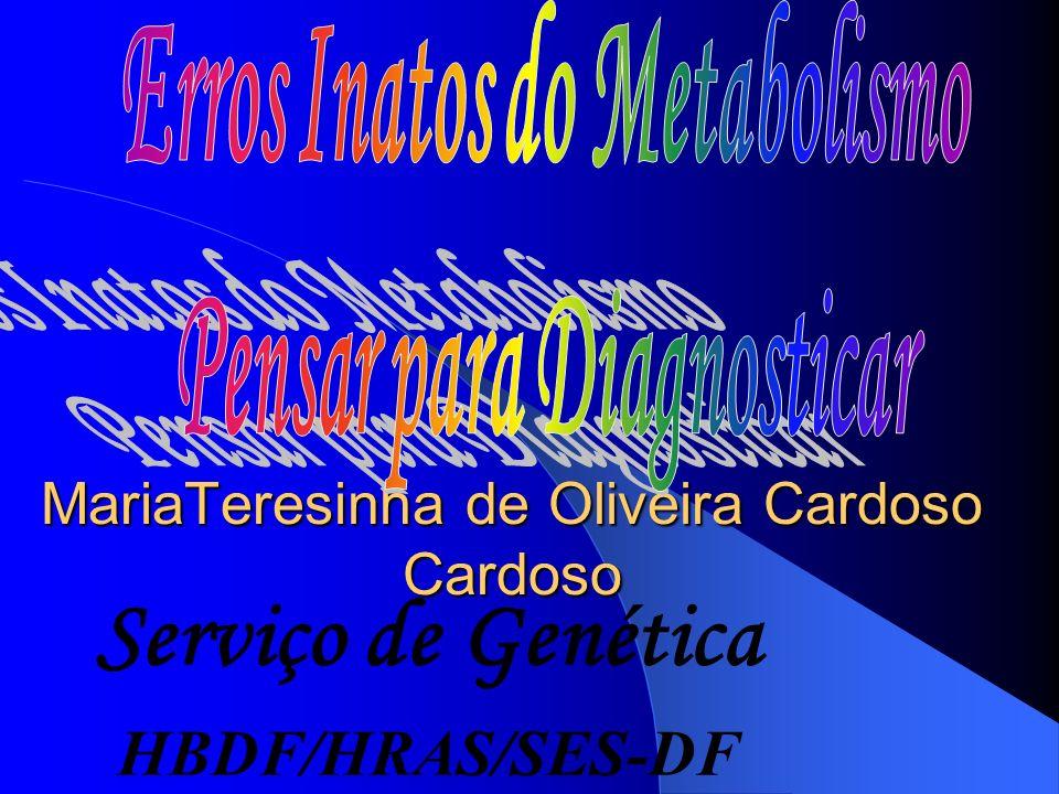 MariaTeresinha de Oliveira Cardoso Cardoso