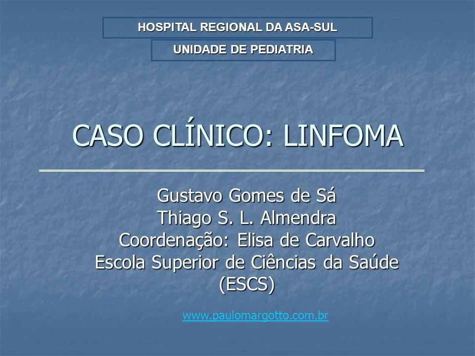 HOSPITAL REGIONAL DA ASA-SUL