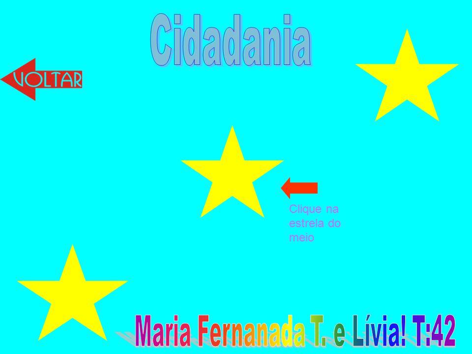 Maria Fernanada T. e Lívia! T:42