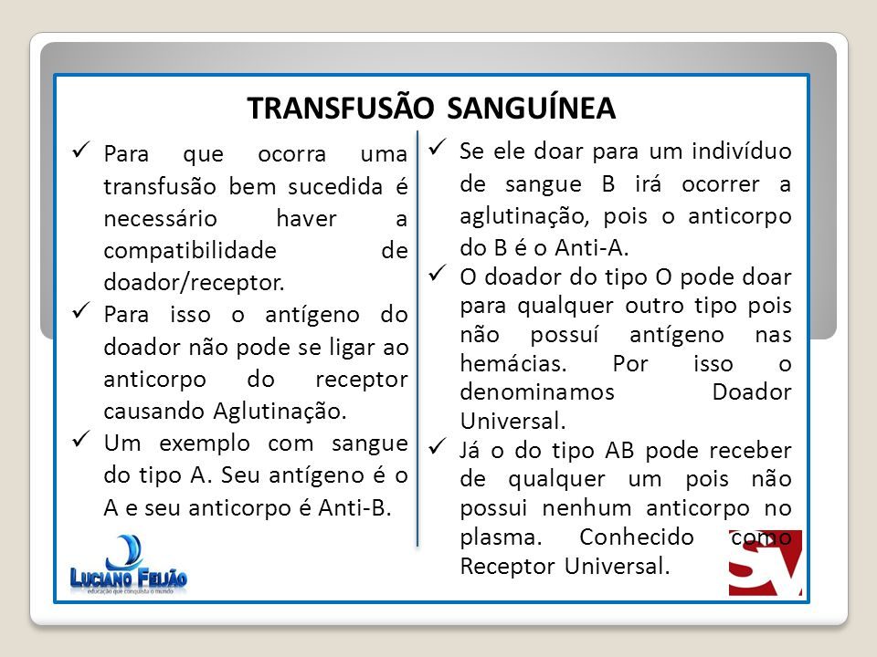 2N TRANSFUSÃO SANGUÍNEA