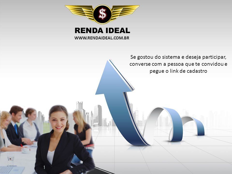 RENDA IDEAL WWW.RENDAIDEAL.COM.BR.