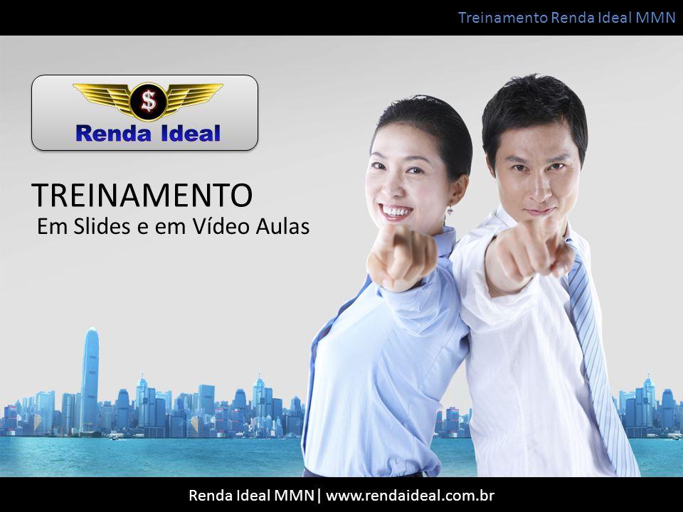 Renda Ideal MMN| www.rendaideal.com.br