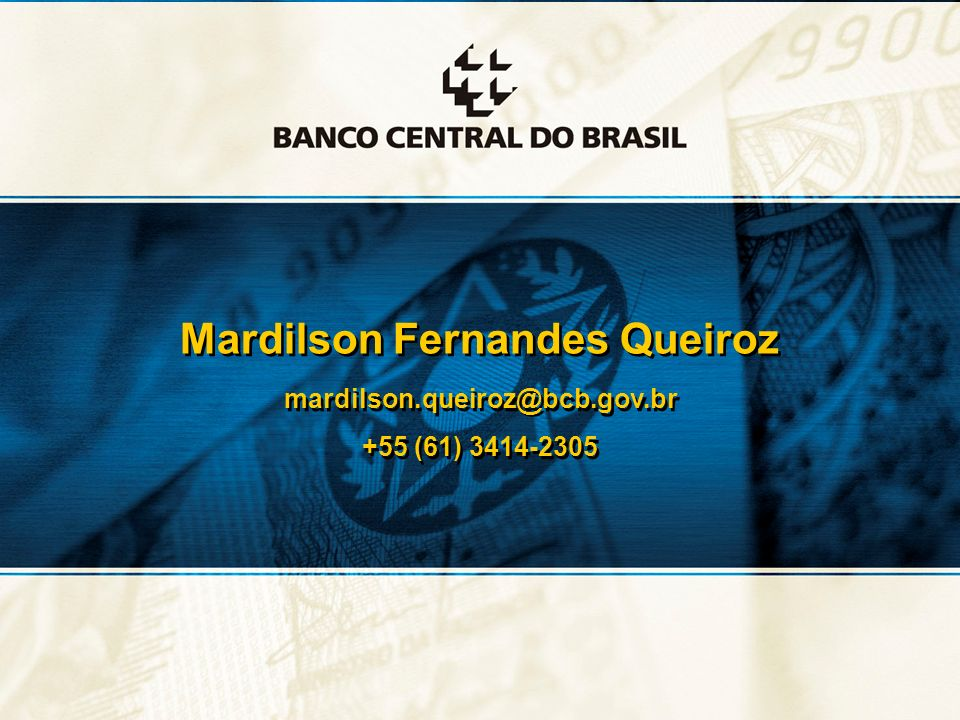 Mardilson Fernandes Queiroz