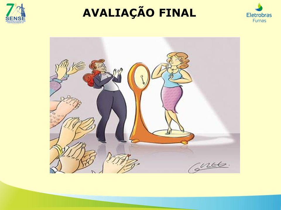 AVALIAÇÃO FINAL