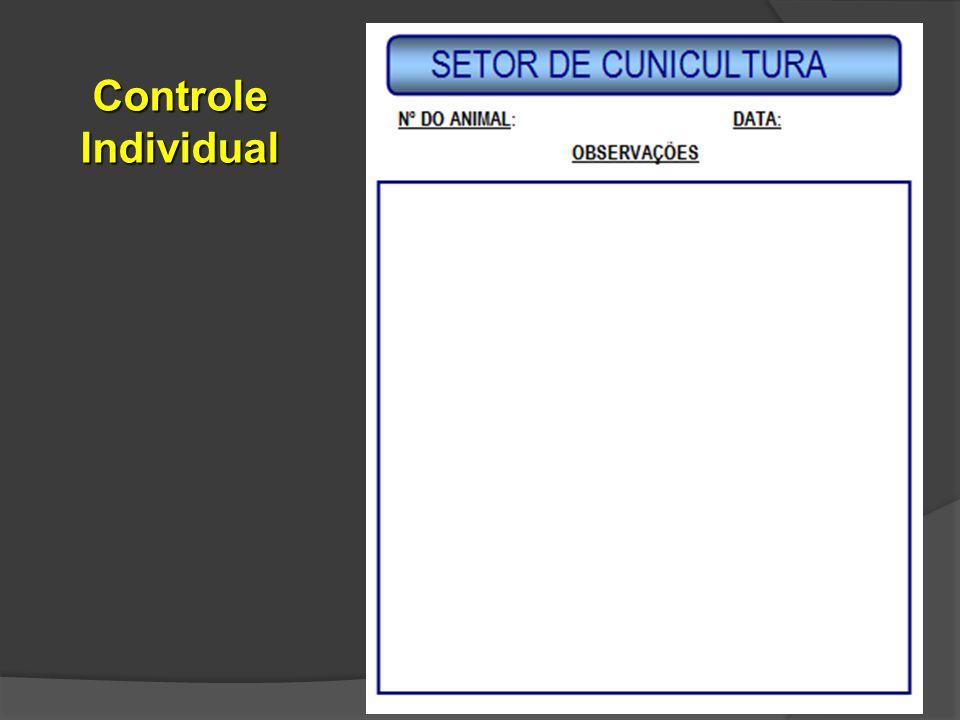 Controle Individual
