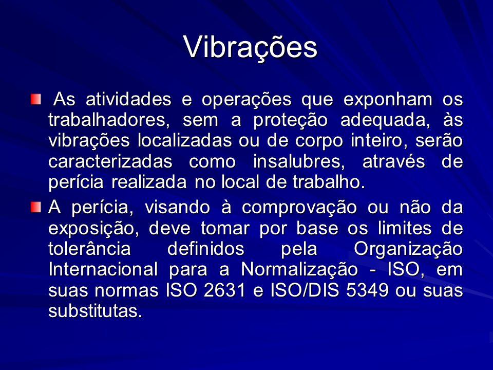 Vibrações