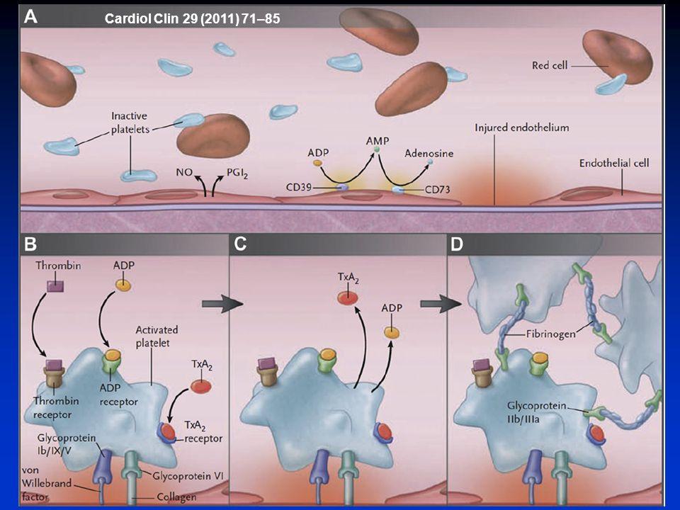 Cardiol Clin 29 (2011) 71–85