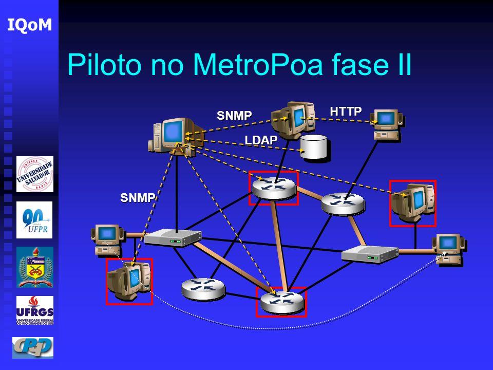 Piloto no MetroPoa fase II
