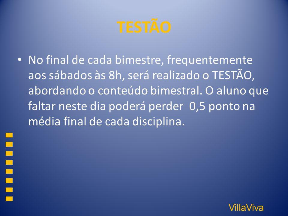TESTÃO