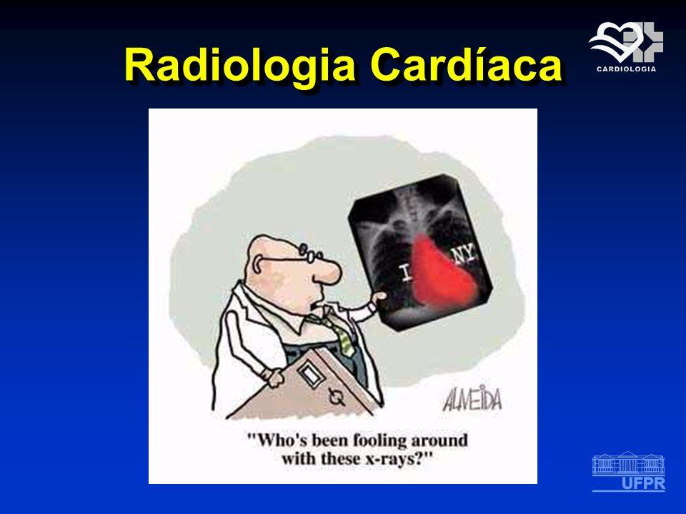 Radiologia Cardíaca