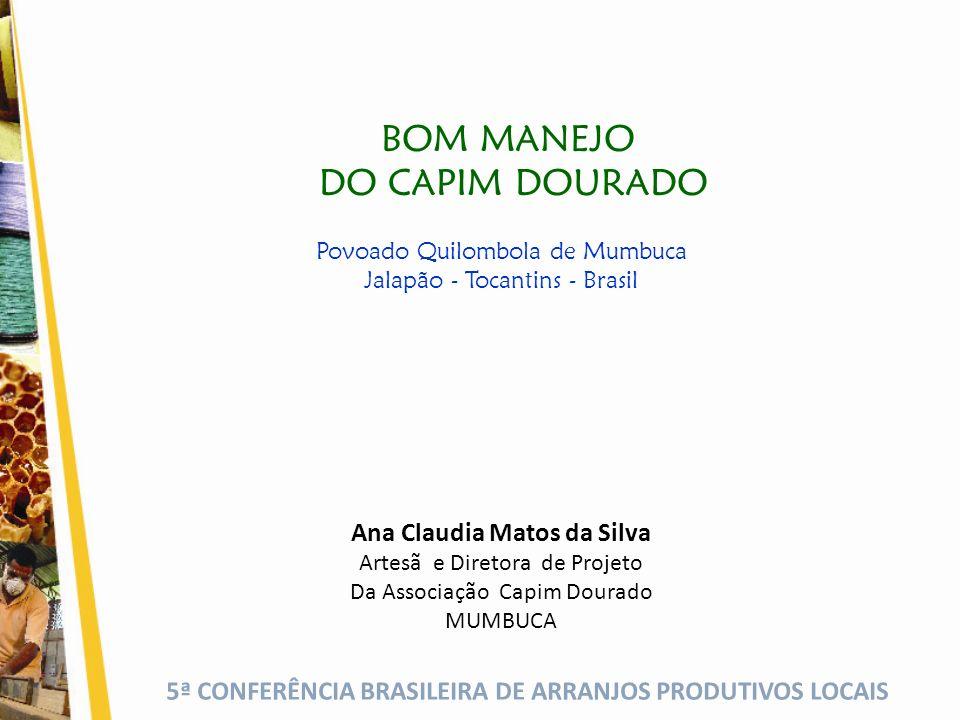 Ana Claudia Matos da Silva