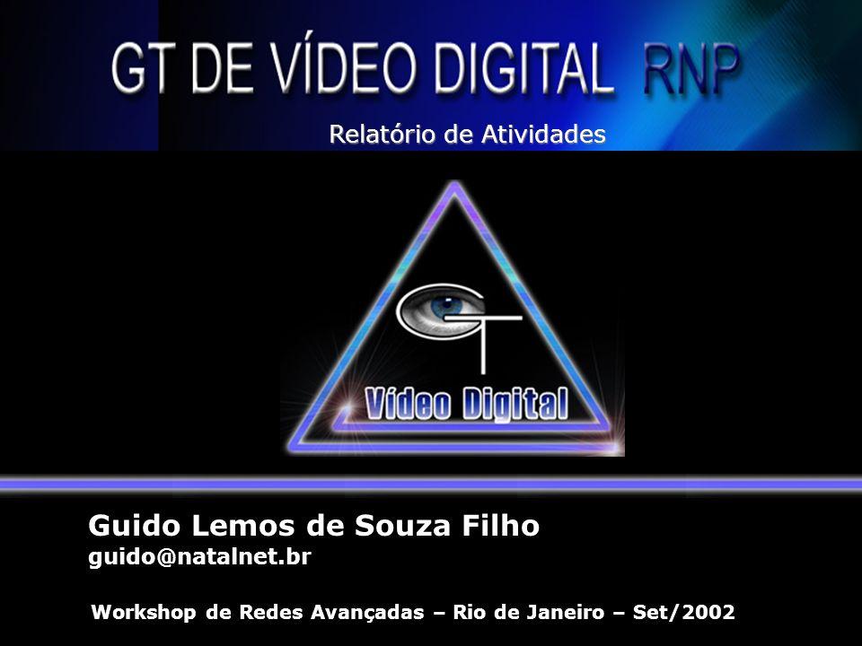 Workshop de Redes Avançadas – Rio de Janeiro – Set/2002