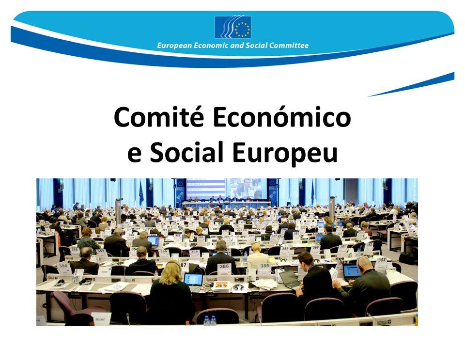 Comité Económico e Social Europeu