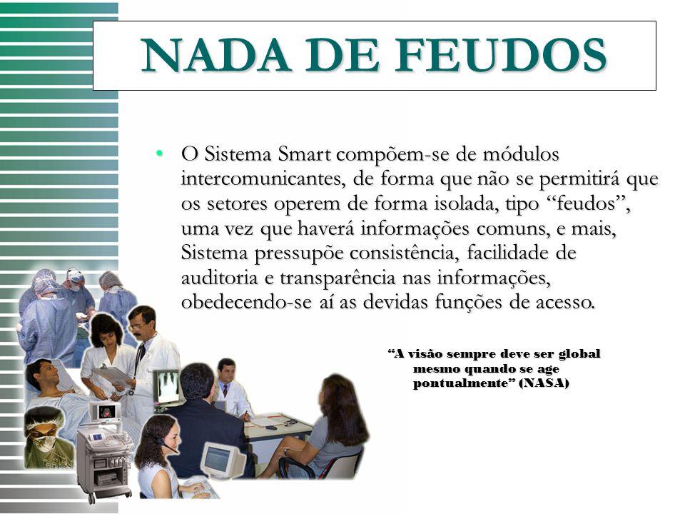 NADA DE FEUDOS