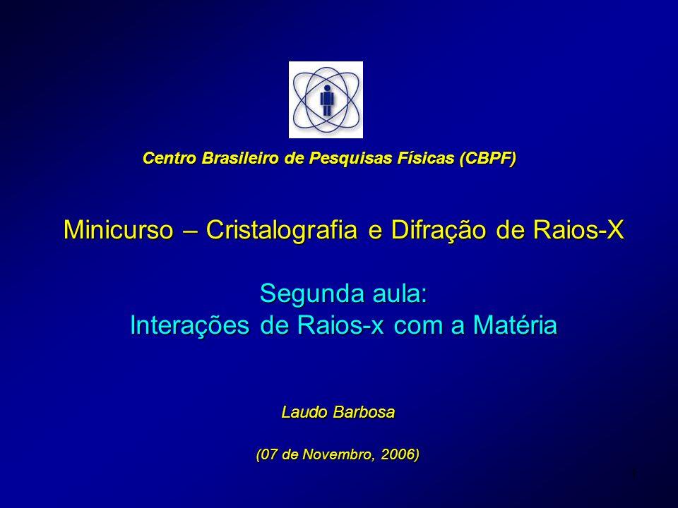 Laudo Barbosa (07 de Novembro, 2006)
