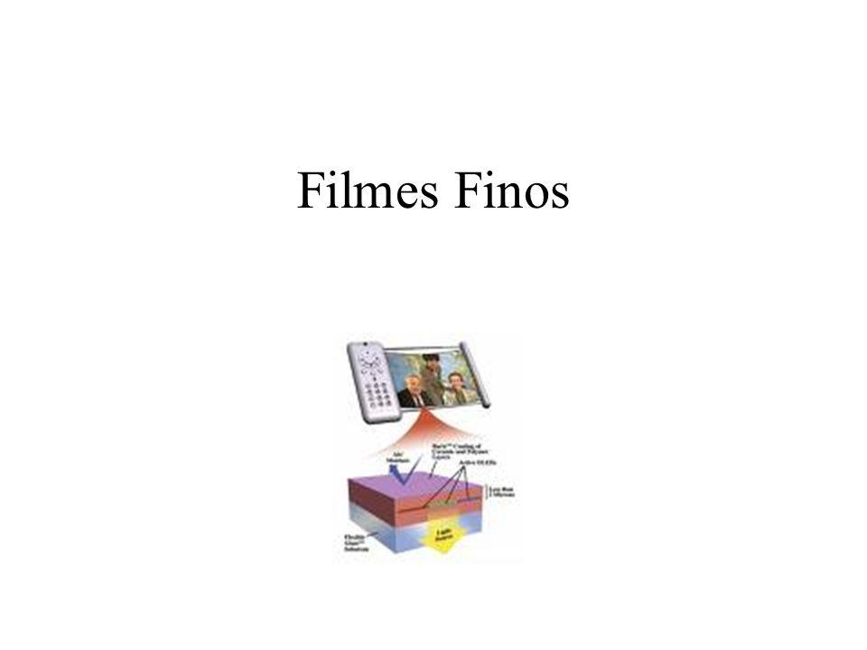 Filmes Finos