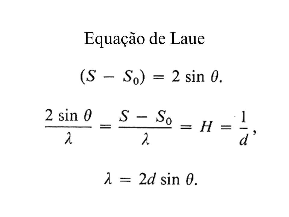 Equação de Laue