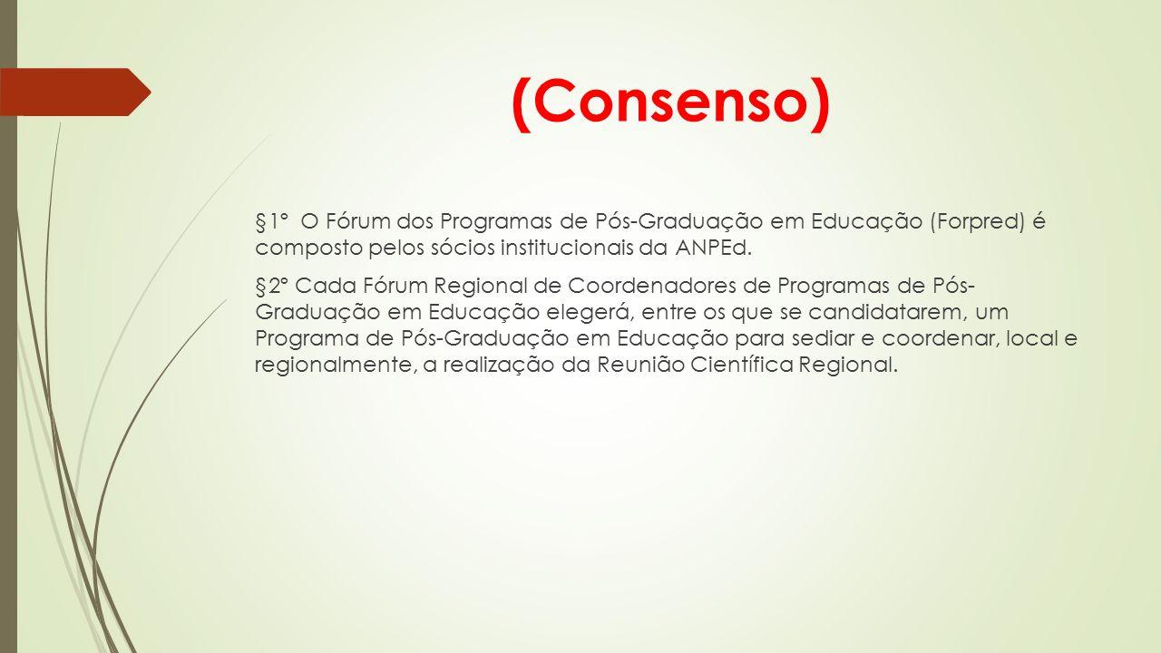 (Consenso)