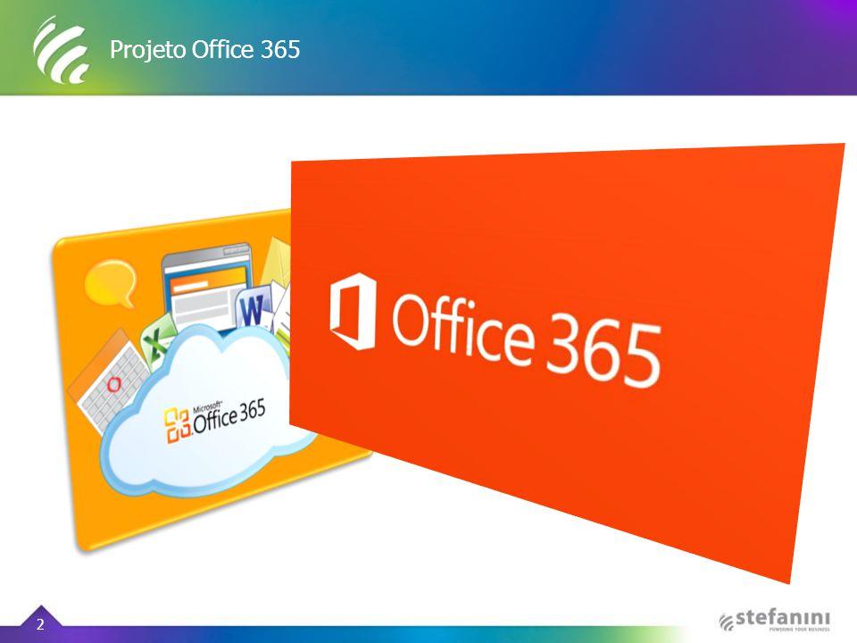 Projeto Office 365