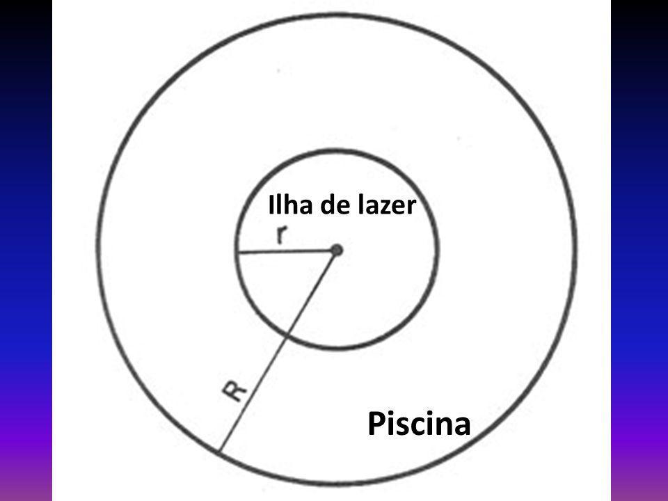 Ilha de lazer Piscina