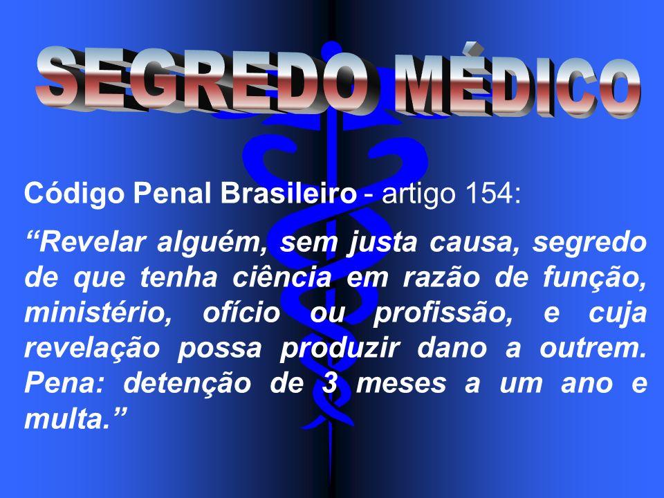 Código Penal Brasileiro - artigo 154: