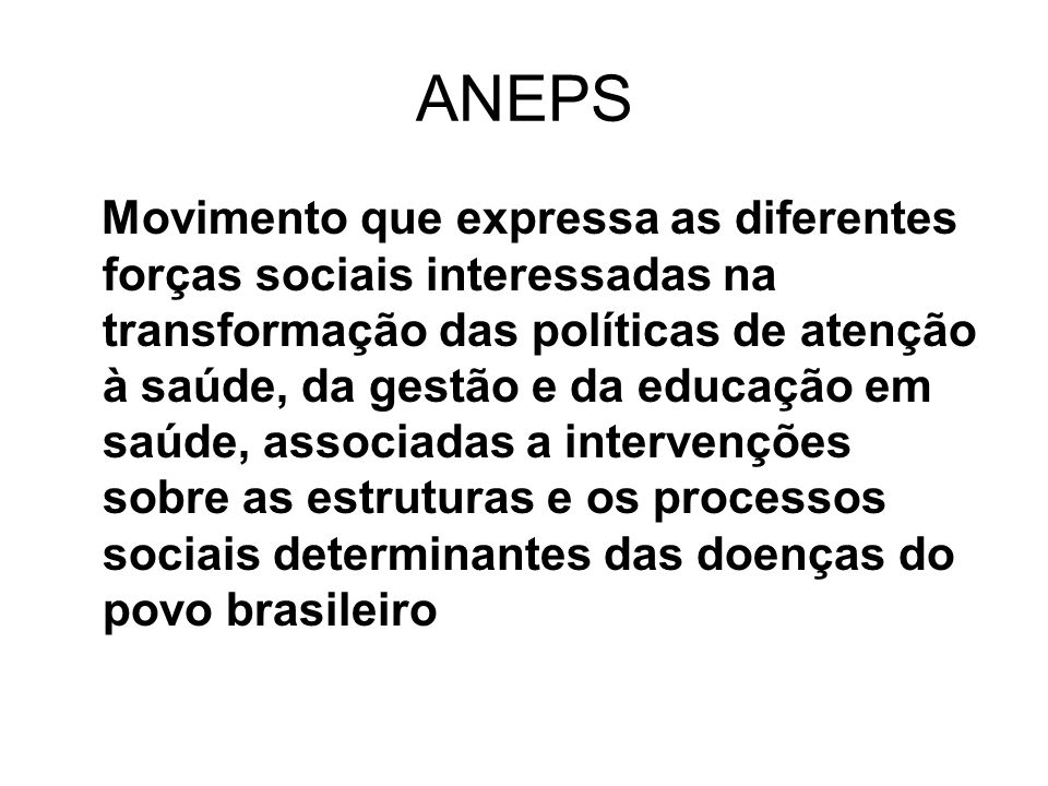 ANEPS