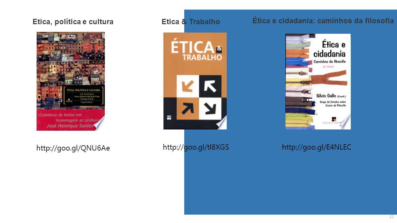 Etica, política e cultura