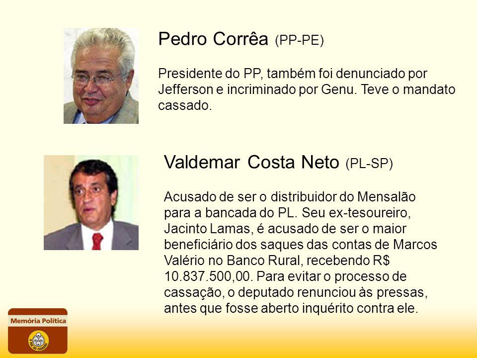Valdemar Costa Neto (PL-SP)