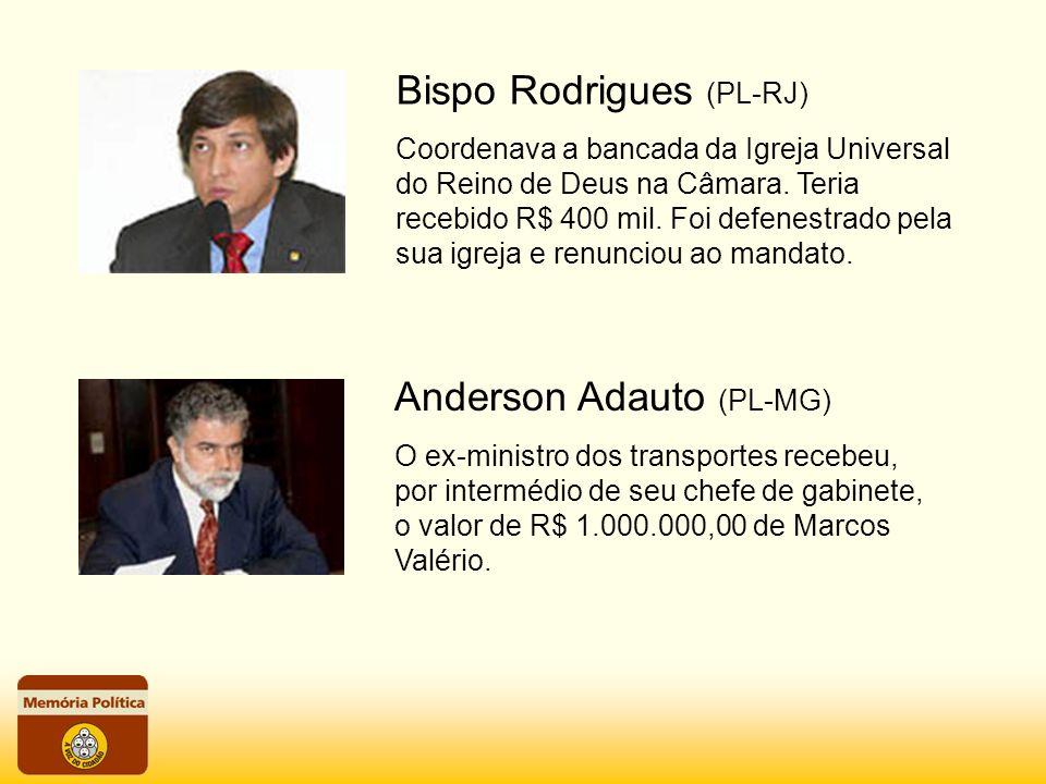 Bispo Rodrigues (PL-RJ)