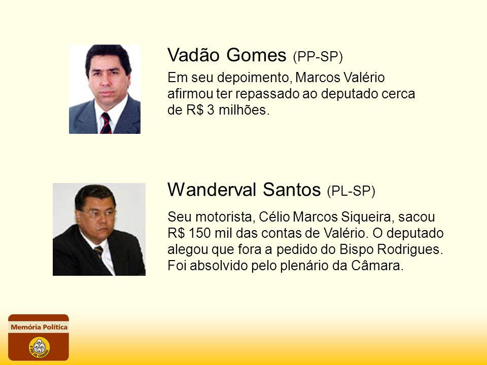Wanderval Santos (PL-SP)