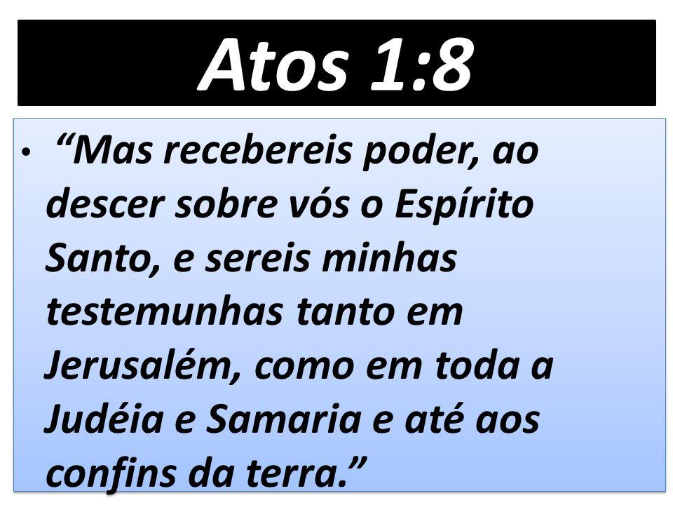 Atos 1:8
