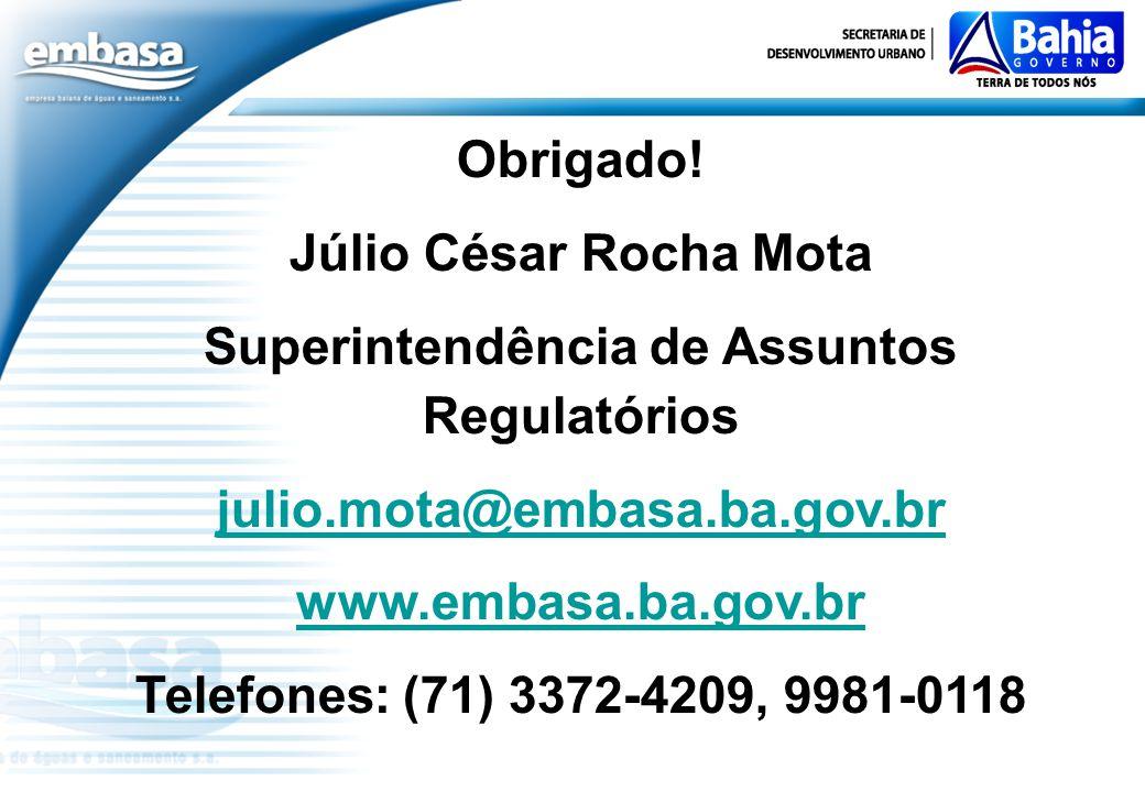 Superintendência de Assuntos Regulatórios