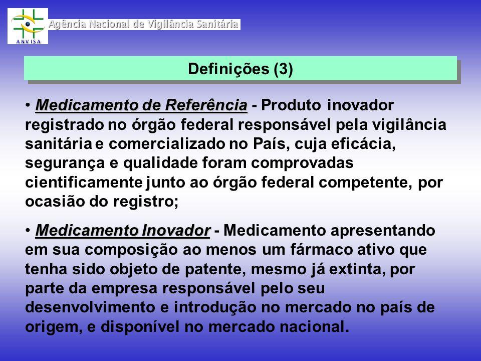 Definições (3)