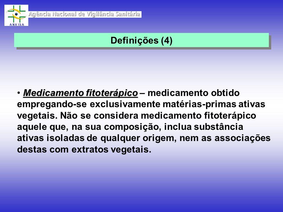 Definições (4)