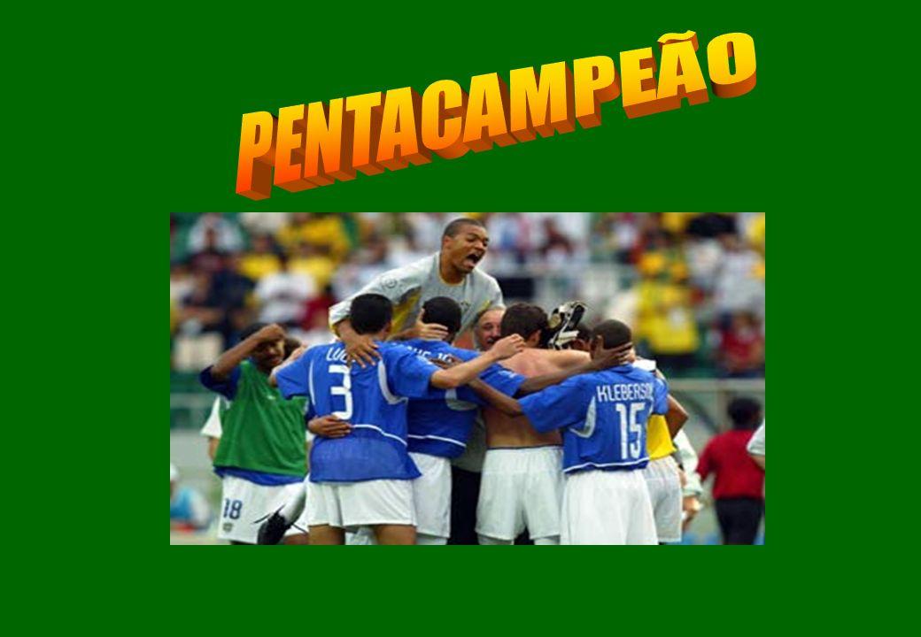 PENTACAMPEÃO