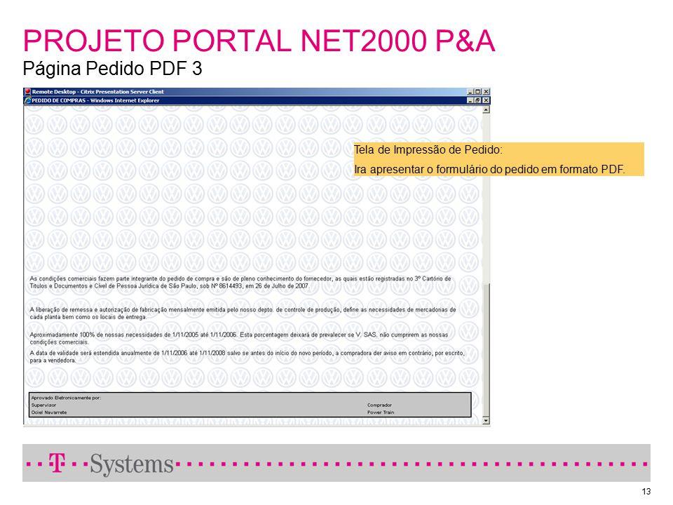 PROJETO PORTAL NET2000 P&A Página Pedido PDF 3
